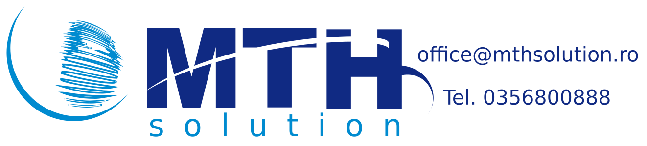 MTH Solution – Servicii IT Complete